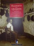 Recetario del Quijote