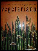 El Libro de la Cocina Vegetariana