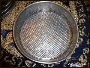 Molde circular 32 cm