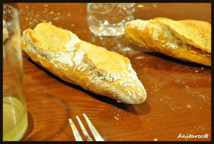 Pan que no falte