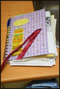 MI cuaderno de recetas